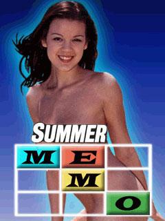 Download free mobile game: Summer memo: Hard Lucija - download free games for mobile phone