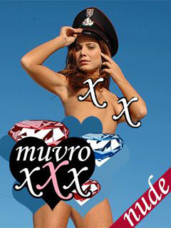 Download free mobile game: Muvro xxx: Nude - download free games for mobile phone