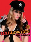 Download free mobile game: Halloween bubbles - download free games for mobile phone