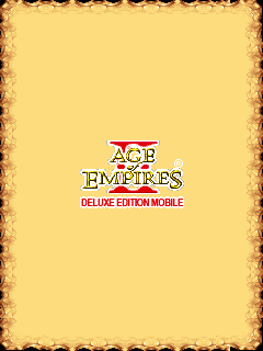 Download free mobile game: Age of empires II: Deluxe mobile - download free games for mobile phone