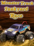 In addition to the free mobile game Monster truck Junkyard race for Champ Neo Duos download other Samsung Champ Neo Duos games for free.