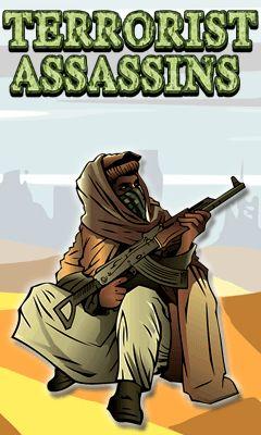 Download free mobile game: Terrorist assassins - download free games for mobile phone
