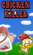 In addition to the free mobile game Chicken killer for Xperia Tipo download other Sony Xperia Tipo games for free.