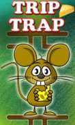 In addition to the  game for your phone, you can download Trip trap for free.