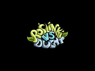 Download free mobile game: Roslinki vs duchy - download free games for mobile phone