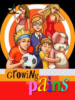 Download free mobile game: Growing pains - download free games for mobile phone