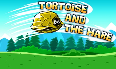 Download free mobile game: Tortoise and the hare - download free games for mobile phone