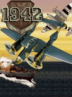 Download free mobile game: The 1942 - download free games for mobile phone