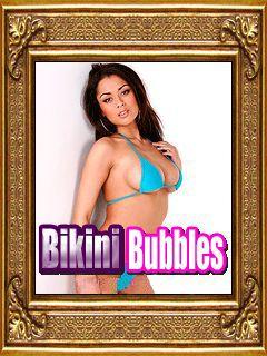 Download free mobile game: Bikini bubbles: Amy Rose - download free games for mobile phone
