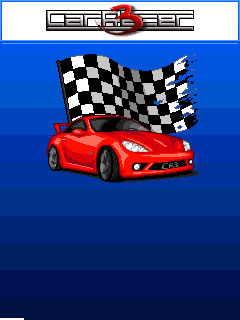 Download free mobile game: Car racer 3 - download free games for mobile phone