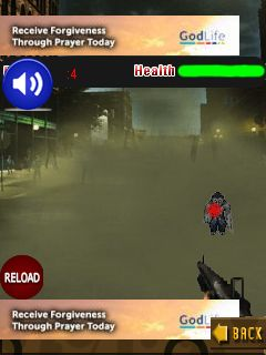 لعبة Shootout zombies 4.jpg