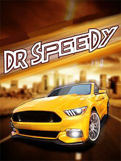 Download free mobile game: Dr Speedy - download free games for mobile phone