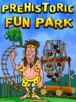 In addition to the  game for your phone, you can download Prehistoric fun park for free.