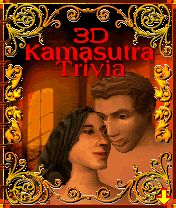 Download free mobile game: 3D Kamasutra trivia - download free games for mobile phone