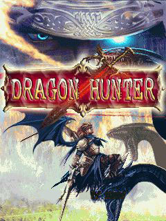 Download free mobile game: Dragon hunting - download free games for mobile phone