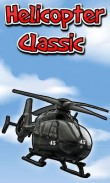 In addition to the  game for your phone, you can download Helicopter сlassic for free.