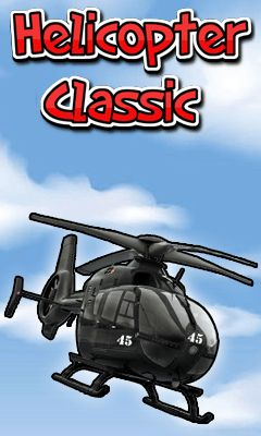 Download free mobile game: Helicopter сlassic - download free games for mobile phone