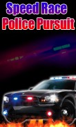 In addition to the  game for your phone, you can download Speed race: Police pursuit for free.