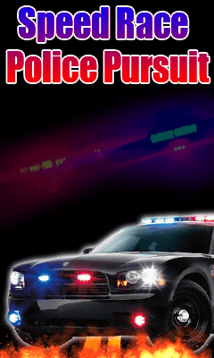 Download free mobile game: Speed race: Police pursuit - download free games for mobile phone