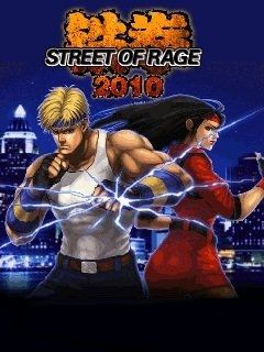 Download free mobile game: Streets of rage - download free games for mobile phone