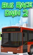 In addition to the free mobile game Bus race: Dash 2 for X2 download other Nokia X2 games for free.