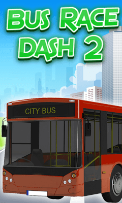 Download free mobile game: Bus race: Dash 2 - download free games for mobile phone