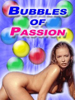 Download free mobile game: Bubbles of passion: Jadranka - download free games for mobile phone