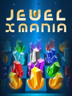 Download free mobile game: Jewel x mania - download free games for mobile phone