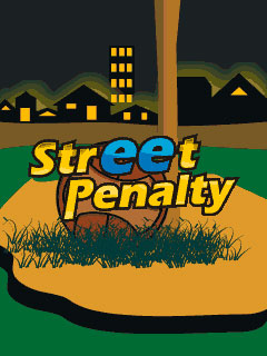 Download free mobile game: Street penalty - download free games for mobile phone