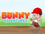 In addition to the  game for your phone, you can download Bunny adventures for free.