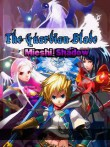 In addition to the free mobile game Guardian blade: Meishi shadow for C1-01 download other Nokia C1-01 games for free.