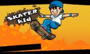 In addition to the free mobile game Skater Kid for N8 download other Nokia N8 games for free.