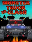 In addition to the  game for your phone, you can download Monster truck 3D clash for free.