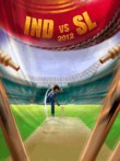 In addition to the  game for your phone, you can download India vs Sri Lanka 2012 for free.