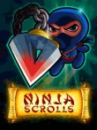 In addition to the free mobile game Ninja scrolls premium for 6300 download other Nokia 6300 games for free.