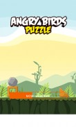 In addition to the  game for your phone, you can download Angry Birds puzzle for free.