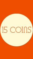 In addition to the game SimCity Deluxe for iPhone, iPad or iPod, you can also download 15 coins for free