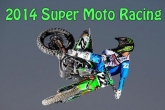 In addition to the game Racing Rivals for iPhone, iPad or iPod, you can also download 2014 Super moto racing for free