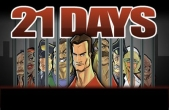 In addition to the game Kick the Buddy: No Mercy for iPhone, iPad or iPod, you can also download 21 Days for free