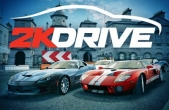 In addition to the game Asphalt Audi RS 3 for iPhone, iPad or iPod, you can also download 2K Drive for free