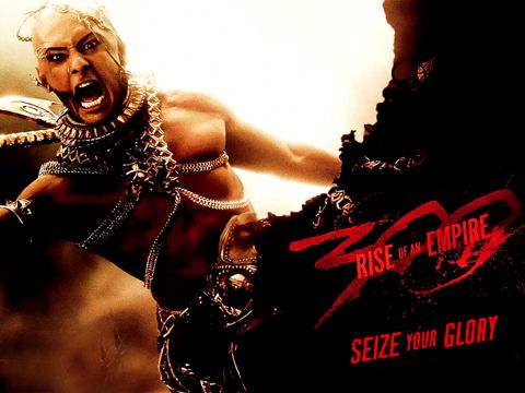 Download 300 Rise of an empire: Seize your glory iPhone free game.