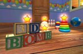 In addition to the game Spider-Man Total Mayhem for iPhone, iPad or iPod, you can also download 3D Bomb for free