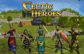 In addition to the game Birzzle Pandora HD for iPhone, iPad or iPod, you can also download 3D MMO Celtic Heroes for free