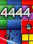 In addition to the game Wreck it Ralph for iPhone, iPad or iPod, you can also download 4444 for free