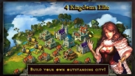 In addition to the game Jaws Revenge for iPhone, iPad or iPod, you can also download 4 Kingdoms Elite for free