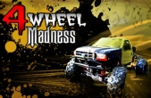 In addition to the game Survivalcraft for iPhone, iPad or iPod, you can also download 4 Wheel Madness (Monster Truck 3D Car Racing Games) for free