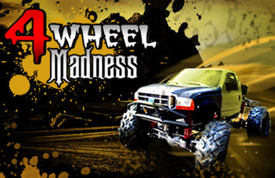 4 Wheel Madness - Play The Game Online