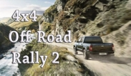 Download 4x4 Off-road rally 2 iPhone, iPod, iPad. Play 4x4 Off-road rally 2 for iPhone free.