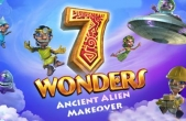 In addition to the game Ultimate Mortal Kombat 3 for iPhone, iPad or iPod, you can also download 7 Wonders: Ancient Alien Makeover HD for free