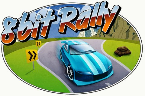 Download 8 Bit Rally iPhone free game.